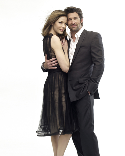 Made of Honor [Cast] Photo