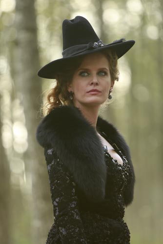 Mader, Rebecca [Once Upon A Time] Photo