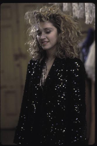 Madonna [Desperately Seeking Susan] Photo