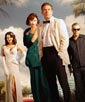 Magic City [Cast]