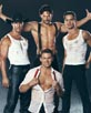 Magic Mike [Cast]