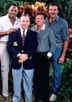 Magnum PI [Cast]