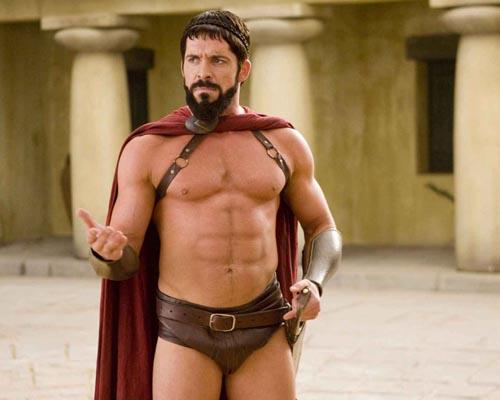 Maguire, Sean [Meet The Spartans] Photo