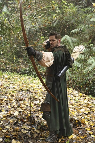 Maguire, Sean [Once Upon A Time] Photo