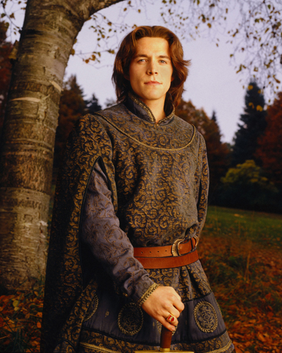 Maguire, Sean [Prince Charming] Photo