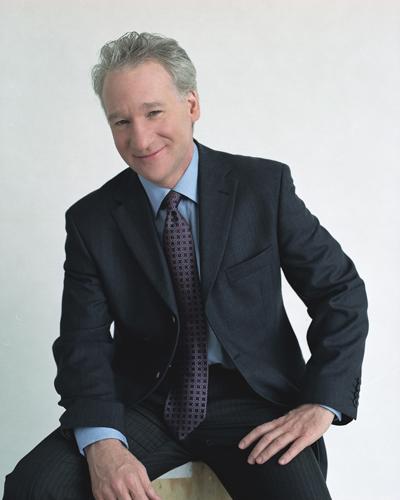 Maher, Bill [Politically Incorrect] Photo