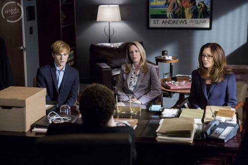 Major Crimes [Cast] Photo