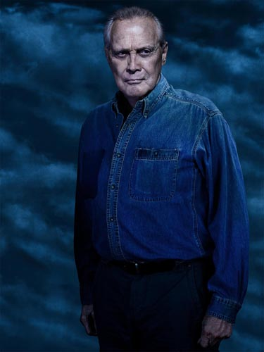 Majors, Lee [Ash vs Evil Dead] Photo