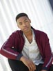 Makin Jr, Titus [The Rookie]