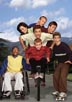 Malcolm In The Middle [Cast]