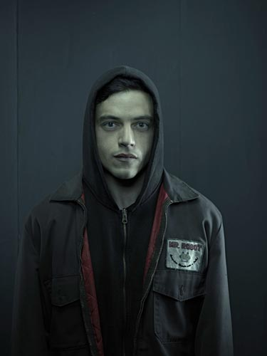 Malek, Rami [Mr Robot] Photo