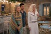 Mamma Mia Here We Go Again [Cast]