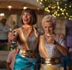 Mamma Mia Here We Go Again [Cast]