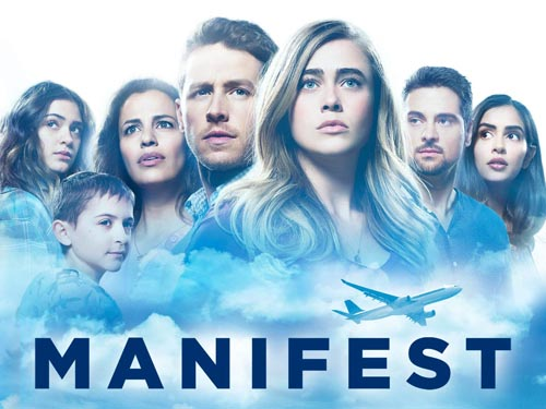 Manifest [Cast] Photo