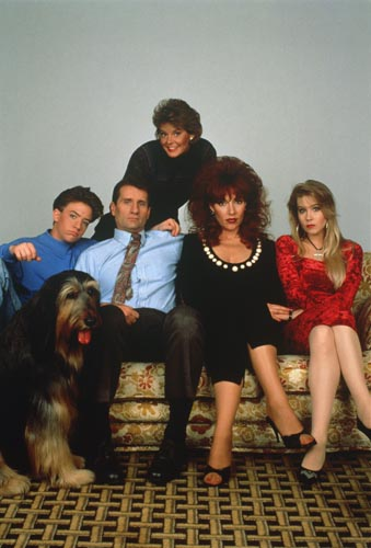 Married With Children [Cast] Photo