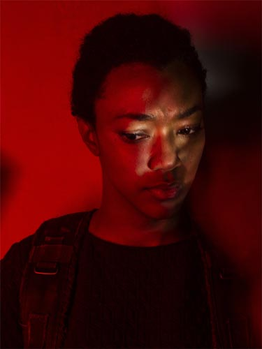 Martin-Green, Sonequa [The Walking Dead] Photo