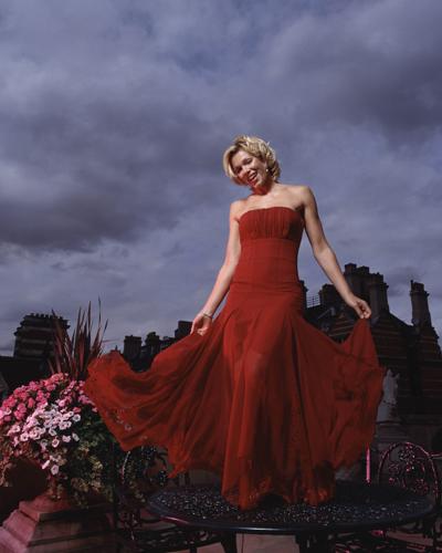 McAndrew, Nell Photo