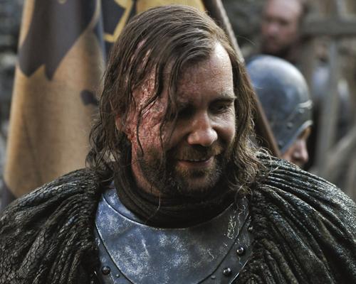 McCann, Rory [Game Of Thrones] Photo