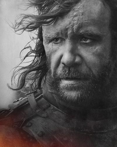 McCann. Rory [Game of Thrones] Photo