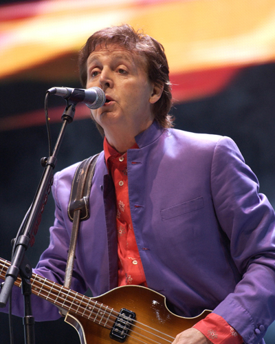 McCartney, Paul Photo