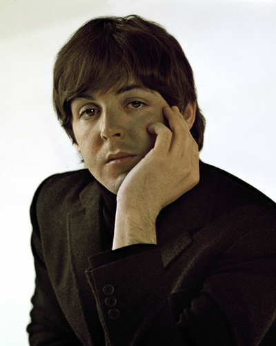 McCartney, Paul [The Beatles] Photo