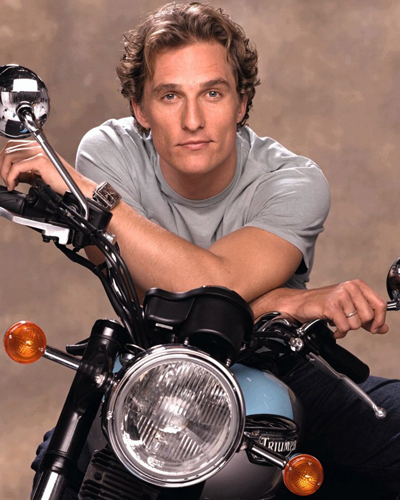 mcconaughey matthew how to lose a guy in 10 days photo