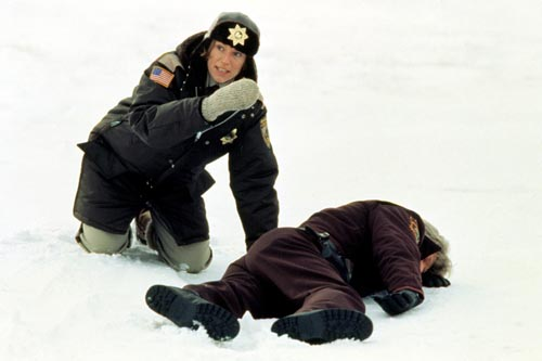 McDormand, Frances [Fargo] Photo