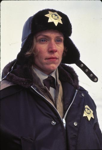 McDormand, Frances [Fargo] Photo