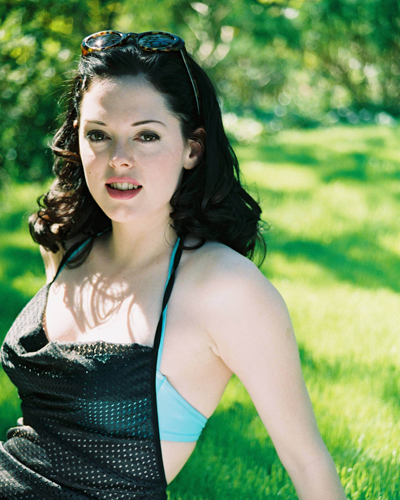 McGowan, Rose [Charmed] Photo