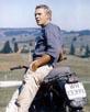 McQueen, Steve [The Great Escape]