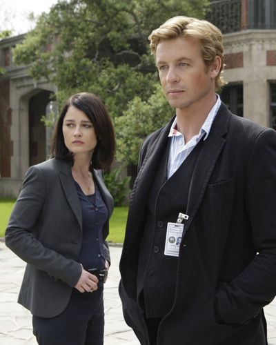 Mentalist, The [Cast] Photo