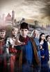Merlin [Cast]