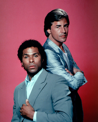 Miami Vice [Cast] Photo