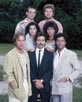 Miami Vice [Cast]