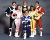 Mighty Morphin Power Rangers [Cast]