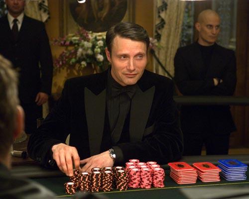 Mikkelsen, Mads [Casino Royale] Photo