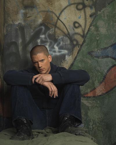 Miller, Wentworth [Prison Break] Photo