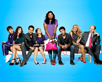 Mindy Project, The [Cast]