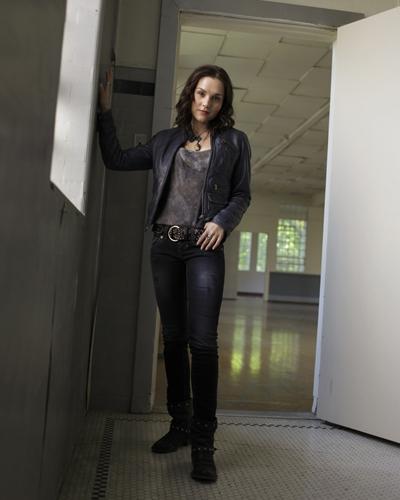 Miner, Rachel [Supernatural] Photo