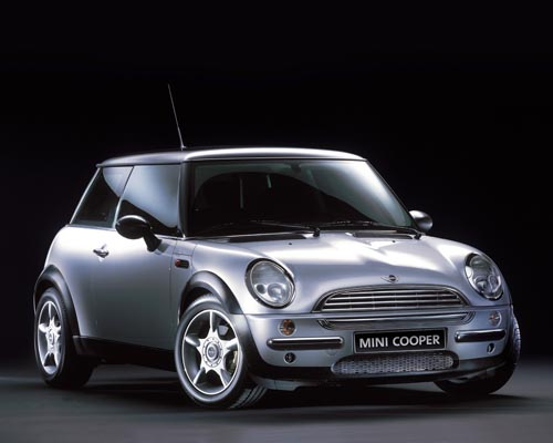 Mini Cooper S Photo