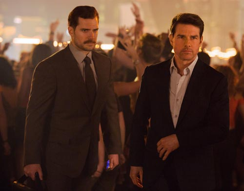 Mission Impossible Fallout [Cast] Photo