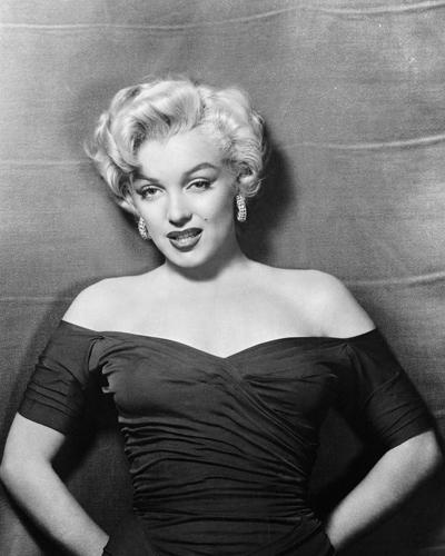 Monroe, Marilyn Photo