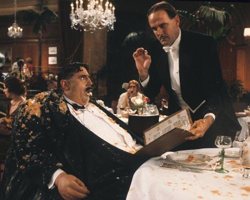 Monty Python [Cast] Photo