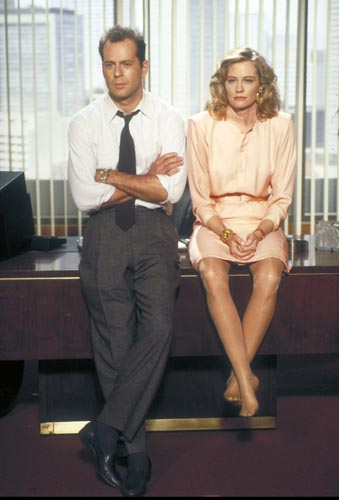 Moonlighting [Cast] Photo