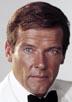 Moore, Roger [James Bond]
