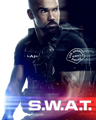Moore, Shemar [SWAT] Photo