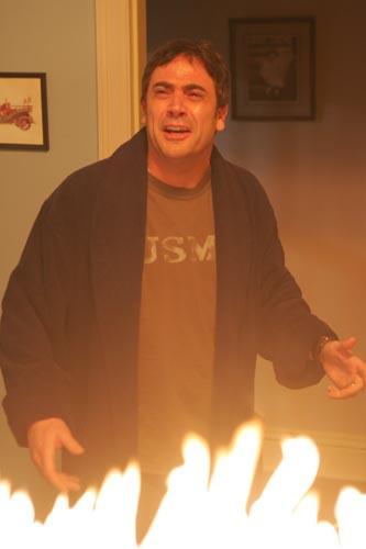 Morgan, Jeffrey Dean [Supernatural] Photo