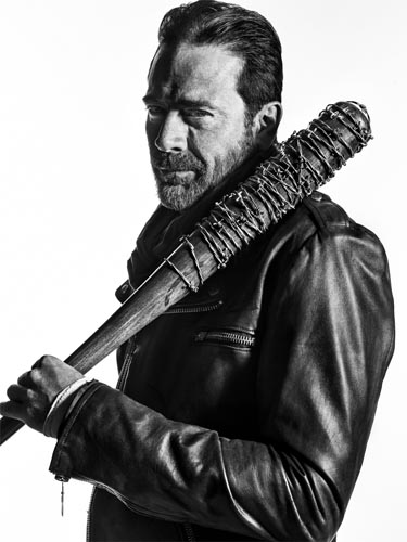 Morgan, Jeffrey Dean [The Walking Dead] Photo