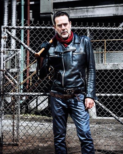 Morgan, Jeffrey Dean [The Walking Dead] Photo