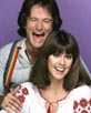 Mork and Mindy [Cast]